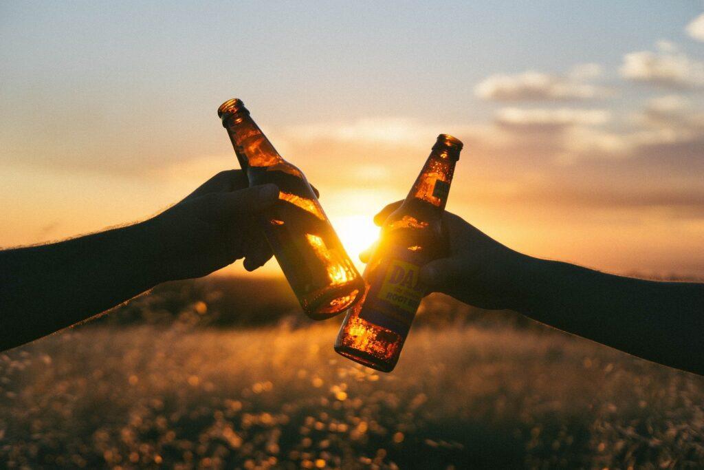 Alles Gute gegen den Durst: Getränke in Ostfildern, Esslingen und Stuttgart bequem online bestellen. Getränke Notheis liefert - Sie genießen!